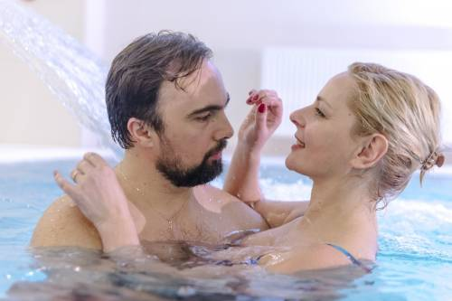 Pachet Romantic Deluxe Covasna Hotel TTS SPA & Wellness