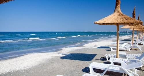 Litoral 2021 in Mamaia – Hotel Zenith Conference SPA****