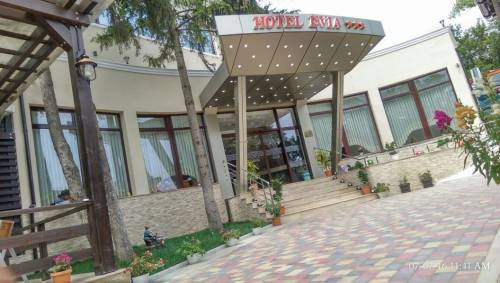 Litoral 2021 Eforie Nord Hotel Evia***