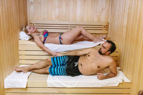 Pachet Wellness Hot & Zen 2020 Covasna - Hotel TTS SPA & Wellness****