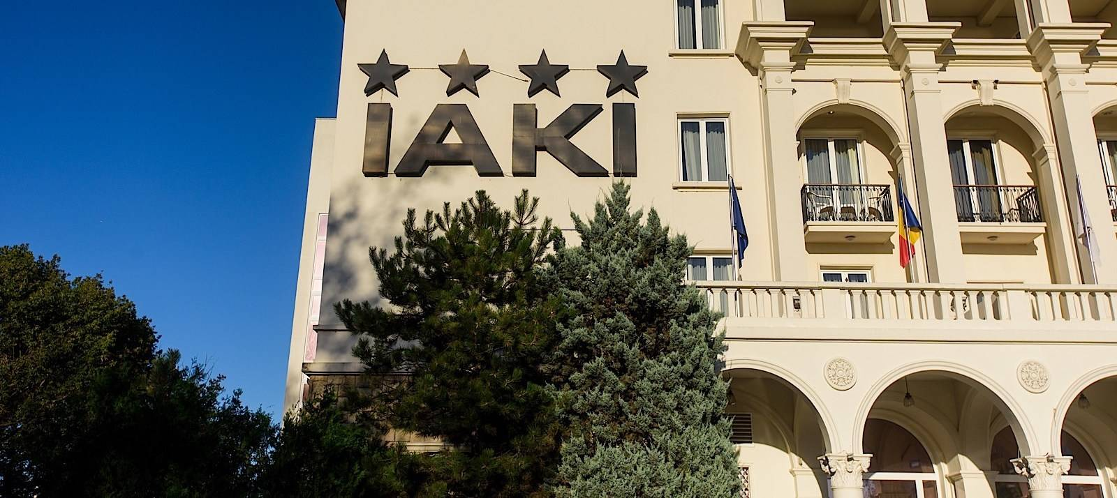 Love is in the air 2020 in Mamaia – Hotel Iaki****