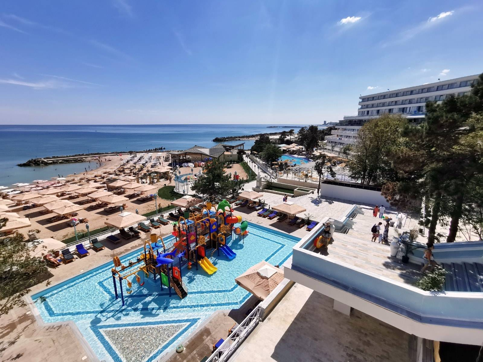 Sejur Litoral Olimp Phoenicia Blue View Resort
