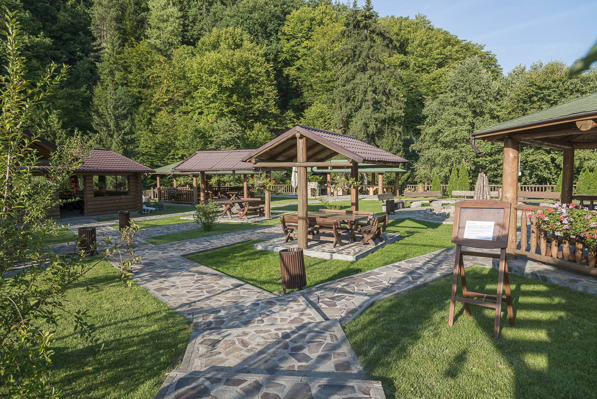 Pachet Clermont Extra 2020 Covasna - Hotel Clermont****