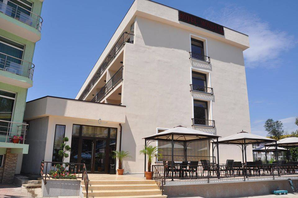 Sejur litoral 2020 Eforie Nord – Hotel Mondial****
