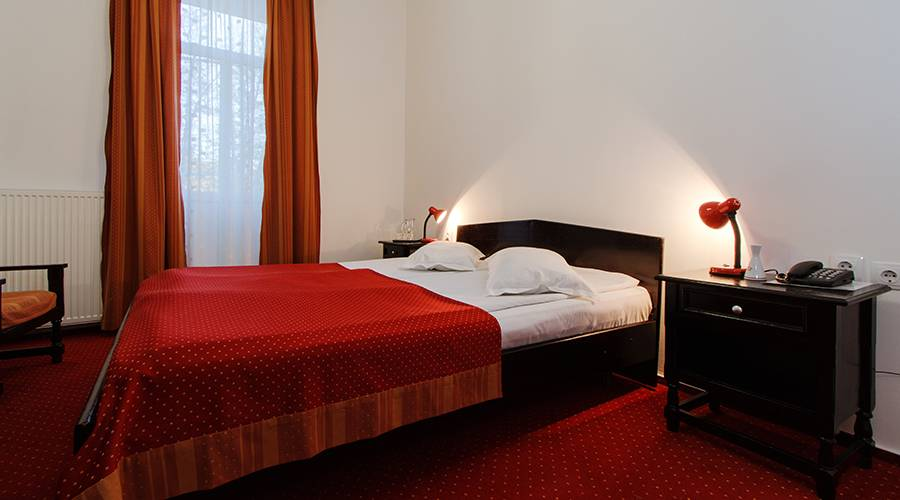 Oferta Speciala Odihna si Relaxare Calimanesti Hotel Central