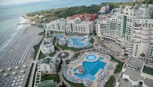 Litoral 2021 Pomorie Sunset Resort*****
