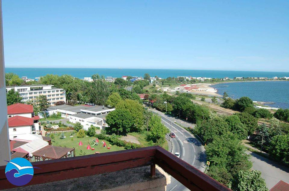 Sejur Litoral 2021 Eforie Nord Hotel Traian***