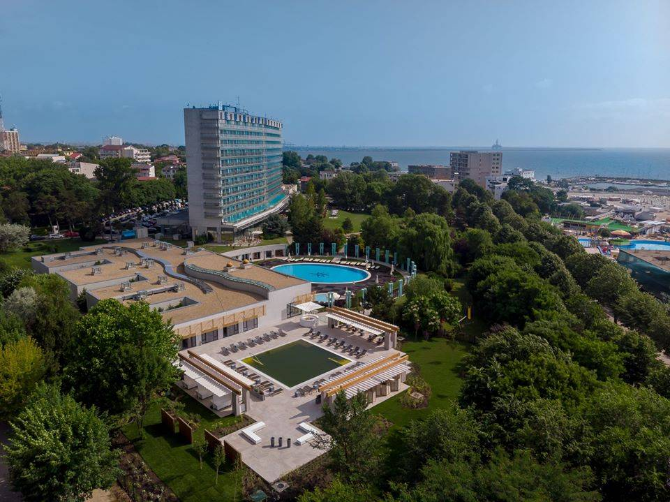 Sejur Litoral 2021 Eforie Nord Hotel Europa