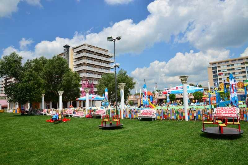 Litoral 2020 Mamaia - Phoenicia Holiday Resort****