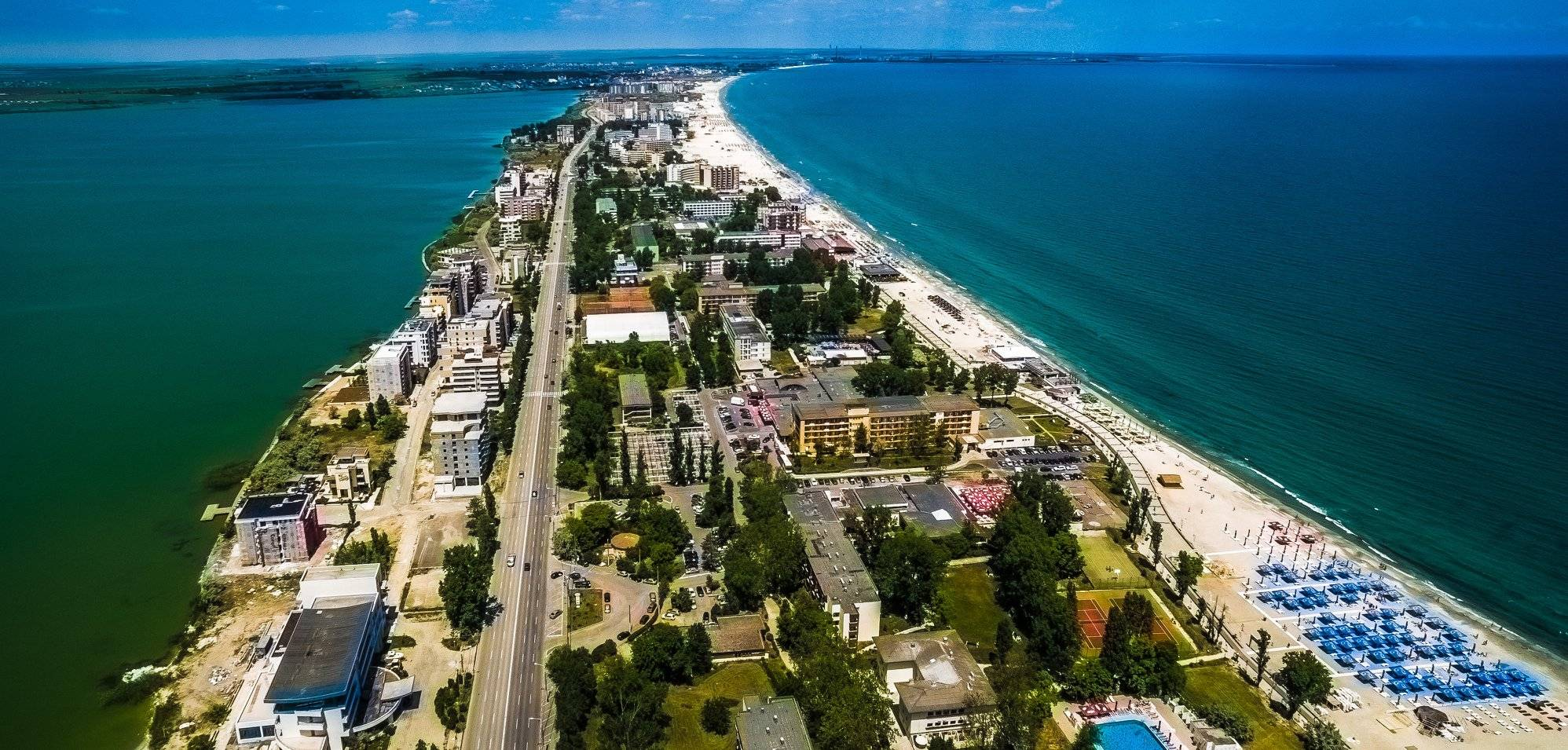 Litoral 2021 Mamaia - Hotel CENTRAL***