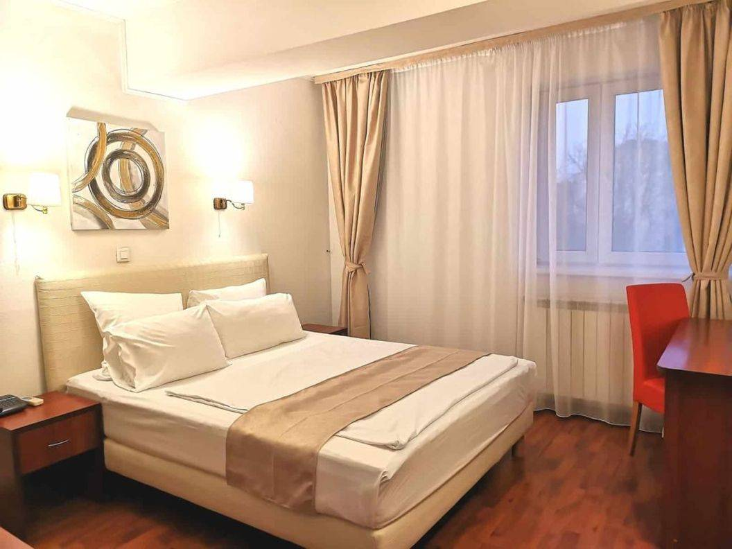 Cazare Bucuresti Hotel Atrium Bucharest City Center****